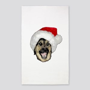 Shepherd Christmas Area Rug