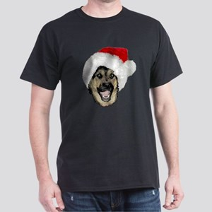 Shepherd Christmas Dark T-Shirt