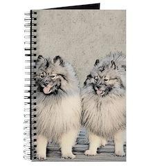 Keeshonds Journal