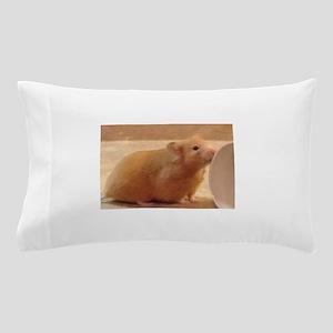 Daisy - Hamster Pillow Case