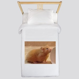 Daisy - Hamster Twin Duvet