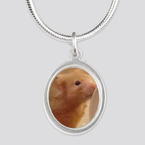 Daisy - Hamster Necklaces