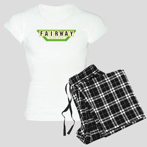 Fairway Women's Light Pajamas