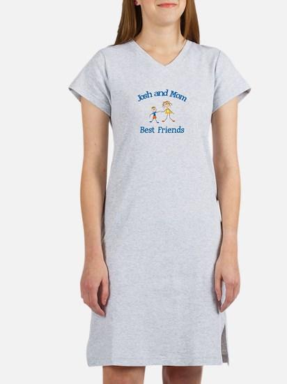 Josh & Mom - Best Friends T-Shirt