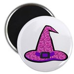 Pinky Witch Magnets