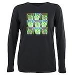 Thoc Green Jolly Black Label T-Shirt