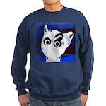 Thoc Frost Cuckoo Cat Sweatshirt