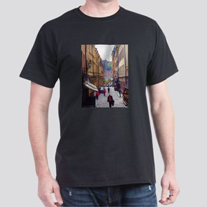 My Afternoon in Stockholm T-Shirt