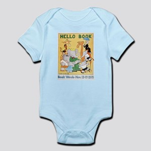 1978 Childrens Book Week Body Suit