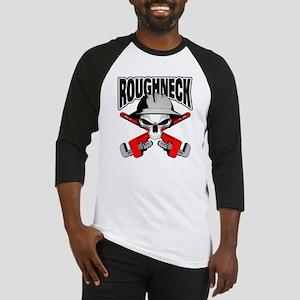 Roughneck Skull Baseball Jersey