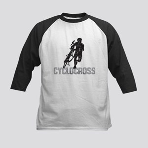 Cyclocross Baseball Jersey