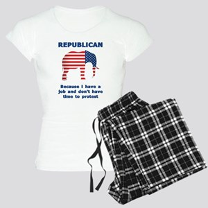 Funny Republican Pajamas