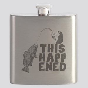 This Happened Flask