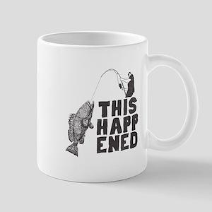 This Happened Mugs