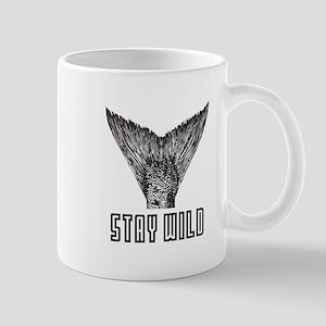 Stay Wild Mugs