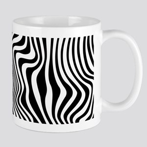 Wild Stripes Mugs