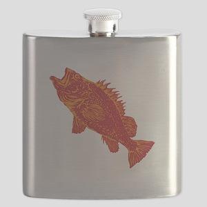 Rockfish Flask