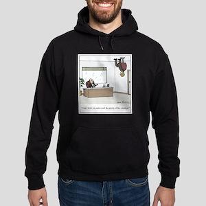 gravity of situation Sweatshirt