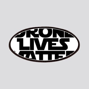 Drone Lives Matter Patch