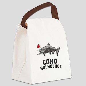 Coho Canvas Lunch Bag