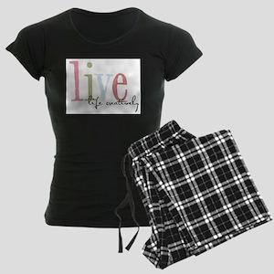 live life creatively Pajamas