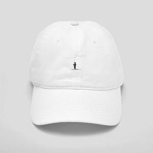Flycasting Baseball Cap