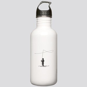 Flycasting Water Bottle