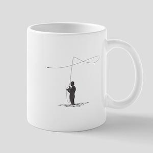 Flycasting Mugs