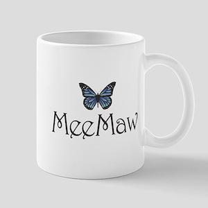 MeeMaw Mug