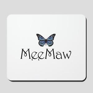 MeeMaw Mousepad