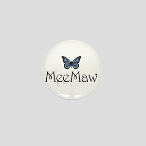 MeeMaw Mini Button