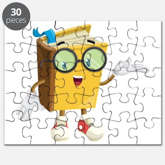 Funny Bible children book kids Puzzle