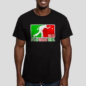 """Bocce Thing"" T-Shirt"
