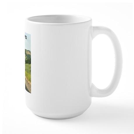 Norcal928.org Large Mug