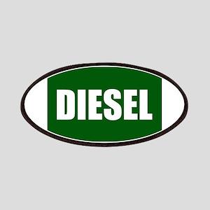 Diesel Patch