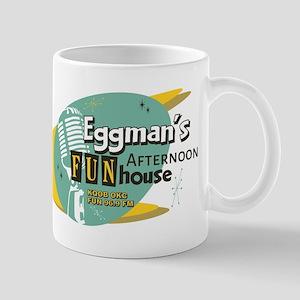 Funhouse Mug Mugs