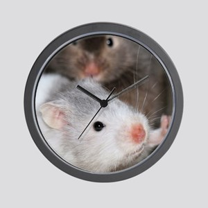 How much is that hamster in the window Wall Clock