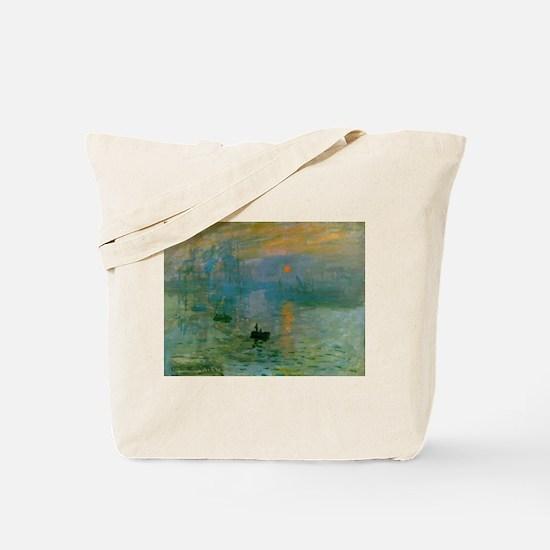 Impression Sunrise_Claude_Monet.jpg Tote Bag