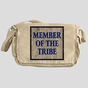 Member Of The Tribe Messenger Bag