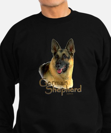 German Shepherd Dog-2 Jumper Sweater