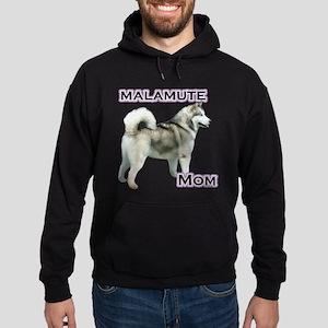 Malamute Mom4 Sweatshirt
