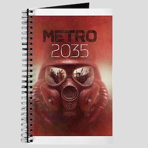 Metro 2035 Main Journal