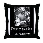 MacArthur Throw Pillow