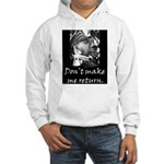 MacArthur Hooded Sweatshirt