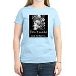 MacArthur Women's Light T-Shirt