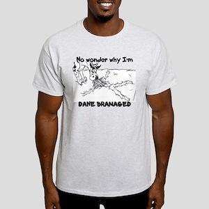 CH Dane Bramaged Light T-Shirt