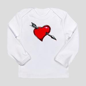 Cupids Revenge Long Sleeve T-Shirt