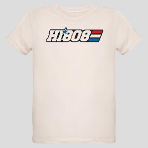 Hawaii 808 Aloha Patriot T-Shirt