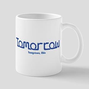 Tomorrow Club Mug
