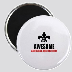 Awesome Gerontological Nurse Practitioner Magnet